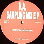 Sampling Mix EP