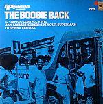 Serato Control Vinyl: The Boogie Back - Post Disco Club Jams Serato