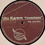 Homebase (remixes)