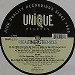 Time Past (remixes)