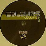 Colours Volume 5
