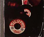 Slurped! Original Brainfreeze Flavors Volume 1