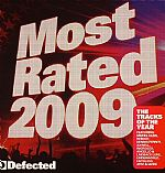 Most Rated 2009 (The Tracks Of The Year)