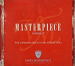 Masterpiece: Volume 9 The Ultimate Disco Funk Collection