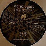 Snow Blower EP