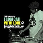 ESP DJ Classics Vol 5: From Cali With Love