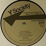 Y Society (instrumentals)