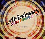 Sun People: Remixed