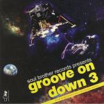 Groove On Down Vol 3 (reissue)