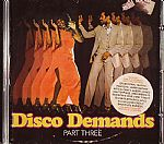 Disco Demands Part Three