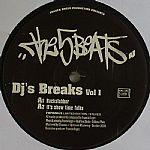 DJ's Breaks Vol 1