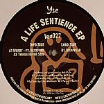 A Life Sentence EP