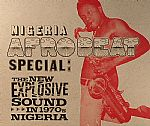 Nigeria Afrobeat Special:The New Explosive Sound In 1970s Nigeria