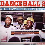 VARIOUS - Dancehall 2: The Rise Of Jamaican Dancehall Culture Volume 2