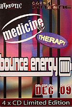 Bounce Energy December 2009: Medicine Vs Therapy