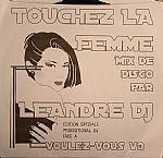 Touchez La Femme