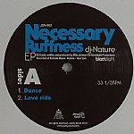 Necessary Ruffness EP (repress)