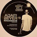 Remainings III (remixes)