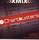 X Mix Chartbusters Volume 52