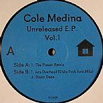 Unreleased EP: Vol 1