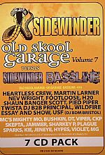 Old Skool Garage Vol 7 vs Sidewinder Bassline
