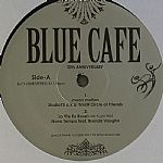 Blue Cafe 10th Anniversary