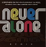 Never Alone (remixes)