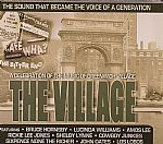 The Village: A Celebration Of The Music Of Greenwich Village