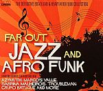 Far Out Jazz & Africa Funk