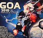 Goa 2010 Volume 1