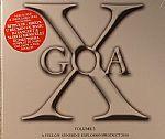 Goa X Volume 3
