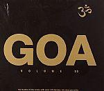 Goa Volume 33