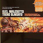 Quel Maledetto Treno Blindato (Inglorious Bastards aka Counterfeit Commandos Motion Picture Soundtrack)