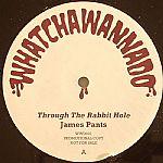 Whatchawannado Volume 1