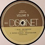 Disconet Greatest Hits Volume 9