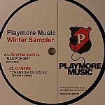 Playmore Music Winter Sampler