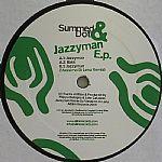 Jazzyman EP