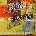 Live At Various Portland OR July 5 08 High Summer Bashment: Analog Clash CD Release Party