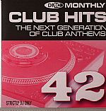 DMC Essential Club Hits 42 (Strictly DJ Only)