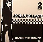 Dance The Ska EP
