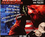 16 Years Of Prescription: Dubplates & Poetry Volume 1