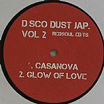 Disco Dust Japan Vol 2
