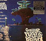 Plastic Beach (Japanese edition)