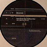 Seth TROXLER feat MATTHEW DEAR/RYAN CROSSON/LEE CURTISS - Document Part 1