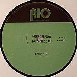 Rio Edits Volume 3