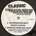 Classic Chicago House Vol 1