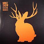 Silvia (remixes)