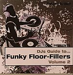DJ's Guide To Funky Floor Fillers Vol 2 (Strictly DJ Only)