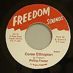 Come Ethiopian