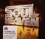 10 Years Of Soul Heaven